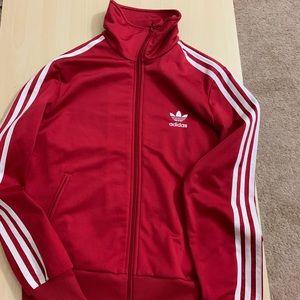 Adidas Firebird Originals Track Jacket Medium